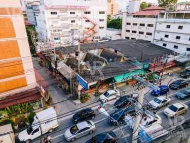 VR Global Property ขายที่ดิน บนทำเลทอง ใกล้หาดพัทยา ชลบุรี เดินทางง่าย อยู่ติดถนนพัทยาสายสอง และใกล้กับถนนพัทยากลาง